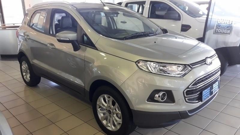Used Ford Ecosport 1 0 Gtdi Titanium Save R48000 For