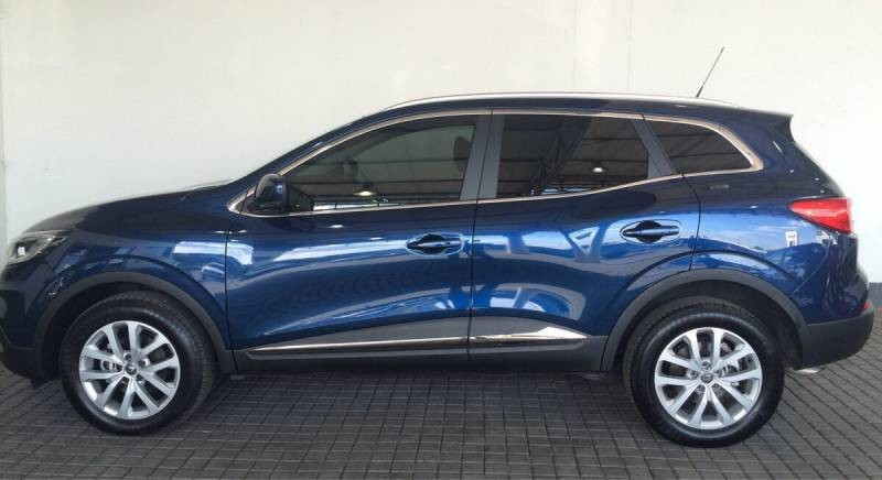 used renault kadjar 1 6 dci 4x4 for sale in gauteng id 1572298. Black Bedroom Furniture Sets. Home Design Ideas