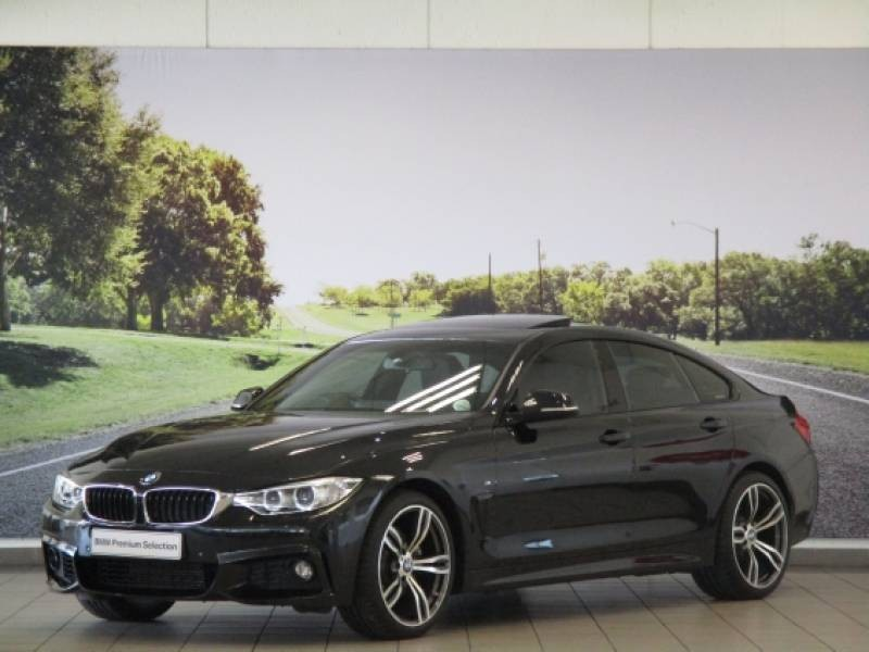 used bmw 4 series 428i gran coupe m sport auto for sale in gauteng id 1572653. Black Bedroom Furniture Sets. Home Design Ideas