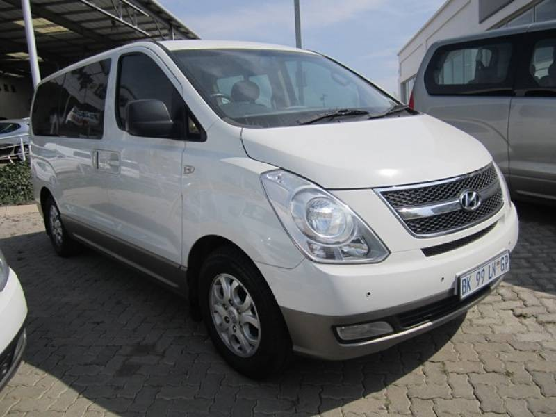 used hyundai h1 2 5 crdi wagon a t for sale in gauteng id 1573100. Black Bedroom Furniture Sets. Home Design Ideas
