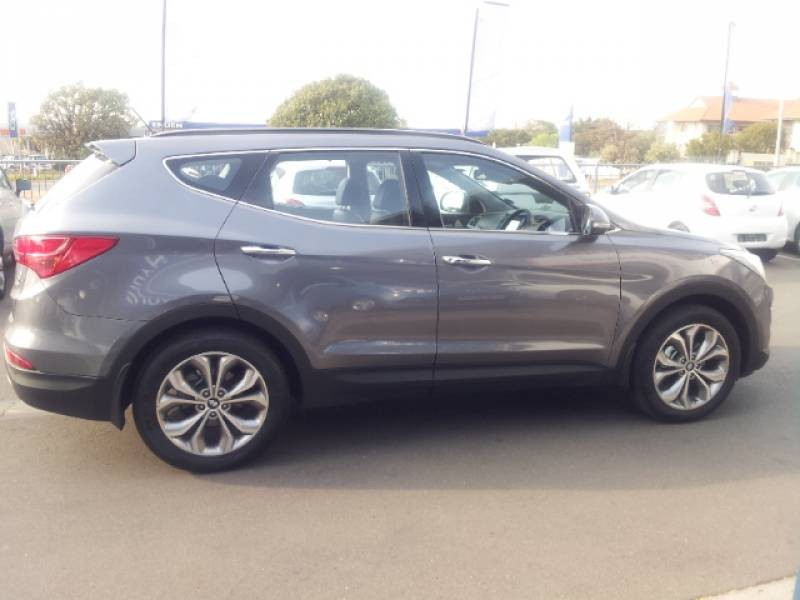 used hyundai santa fe r2 2 awd elite 7s a t for sale in gauteng id 1573108. Black Bedroom Furniture Sets. Home Design Ideas