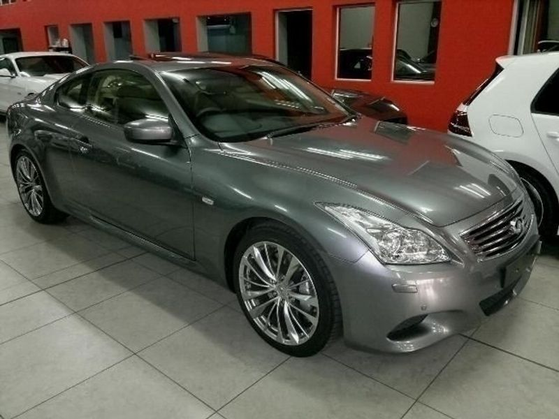 used infiniti g g37 gt coupe s premium for sale in kwazulu natal id 1573214. Black Bedroom Furniture Sets. Home Design Ideas