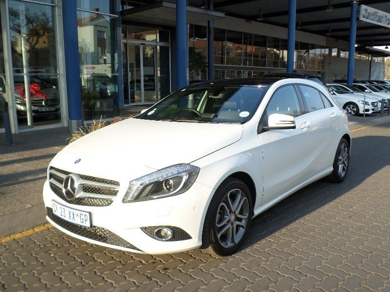 used mercedes benz a class a220 cdi be auto for sale in gauteng id 1573278. Black Bedroom Furniture Sets. Home Design Ideas