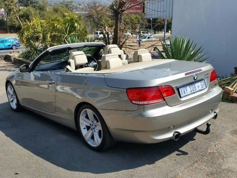 2008 Bmw 3 Series 335i Gas Mileage Love Impossible India Movie
