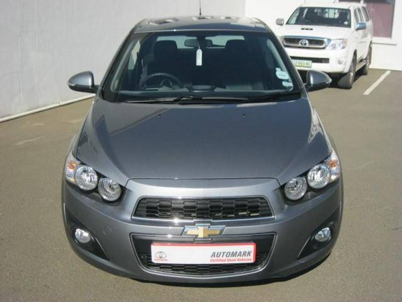used chevrolet sonic 1 6 ls 5dr for sale in northern cape id 1574026. Black Bedroom Furniture Sets. Home Design Ideas