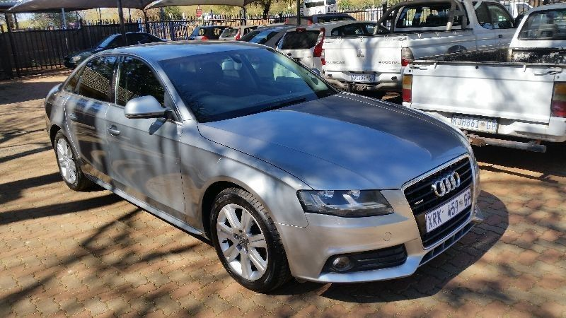 used audi a4 3 0 tdi quattro tip b7 for sale in gauteng id 1574410. Black Bedroom Furniture Sets. Home Design Ideas