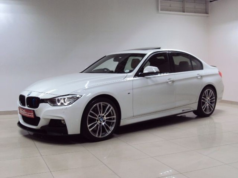 used bmw 3 series 335i m sport auto f30 m performance. Black Bedroom Furniture Sets. Home Design Ideas