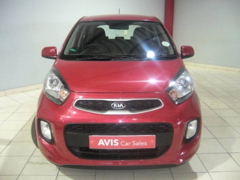 Used Kia Picanto 1.0 Lx for sale in Gauteng - Cars.co.za ...