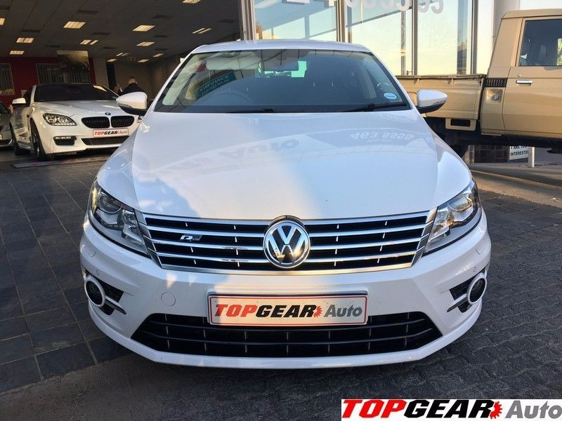 used volkswagen cc r line for sale in gauteng id 1575173. Black Bedroom Furniture Sets. Home Design Ideas