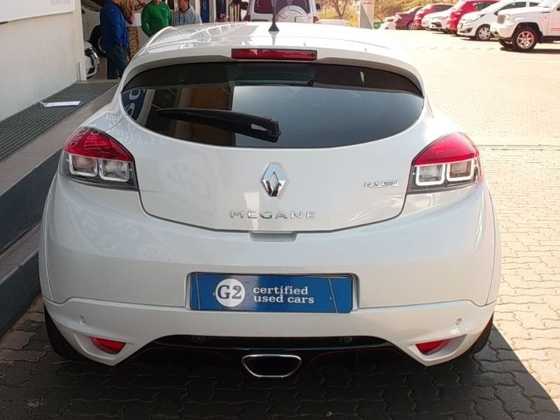 used renault megane iii rs 265 cup 3dr for sale in gauteng id 1575512. Black Bedroom Furniture Sets. Home Design Ideas