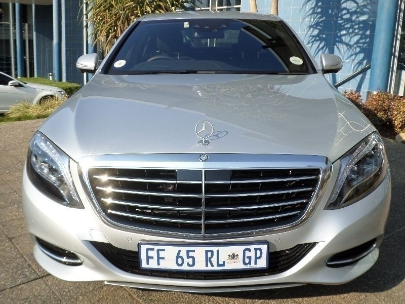 Used mercedes benz s class s 500 for sale in gauteng for Mercedes benz s 500 for sale used