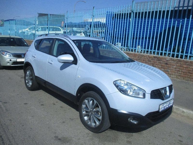 used nissan qashqai the impossible made possible for sale. Black Bedroom Furniture Sets. Home Design Ideas