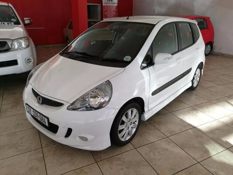 used honda jazz 1 5 executive a t for sale in western cape id 1575759. Black Bedroom Furniture Sets. Home Design Ideas