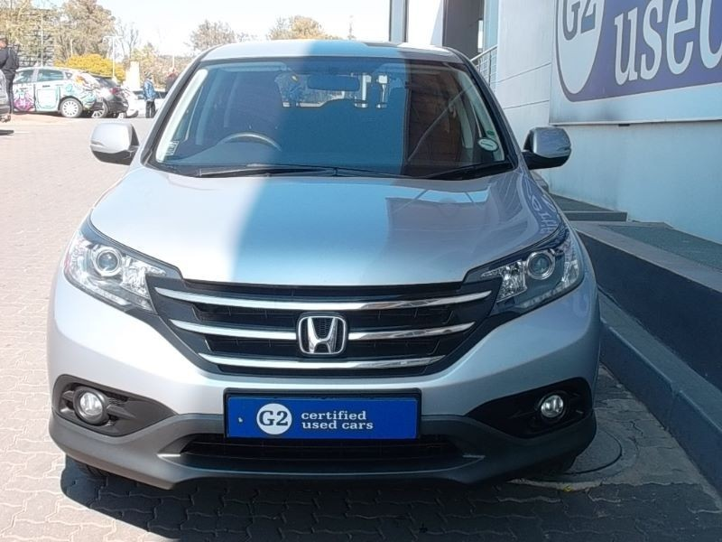 used honda cr v 2 0 comfort for sale in gauteng id 1575912. Black Bedroom Furniture Sets. Home Design Ideas