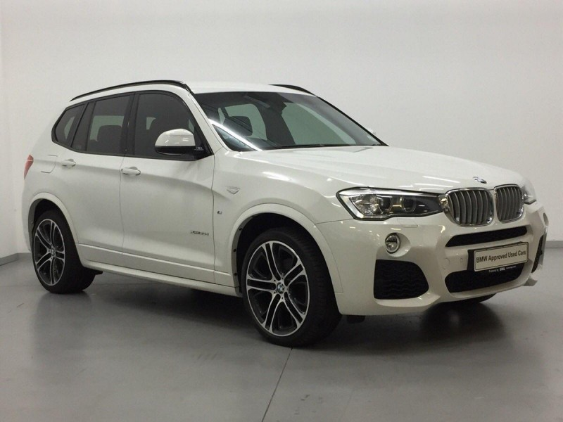 used bmw x3 xdrive 30d m sport auto for sale in kwazulu natal id 1576679. Black Bedroom Furniture Sets. Home Design Ideas