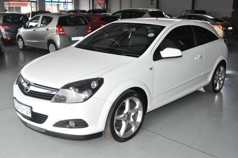 used opel astra 1 8 gtc 3dr for sale in free state id 1578397. Black Bedroom Furniture Sets. Home Design Ideas
