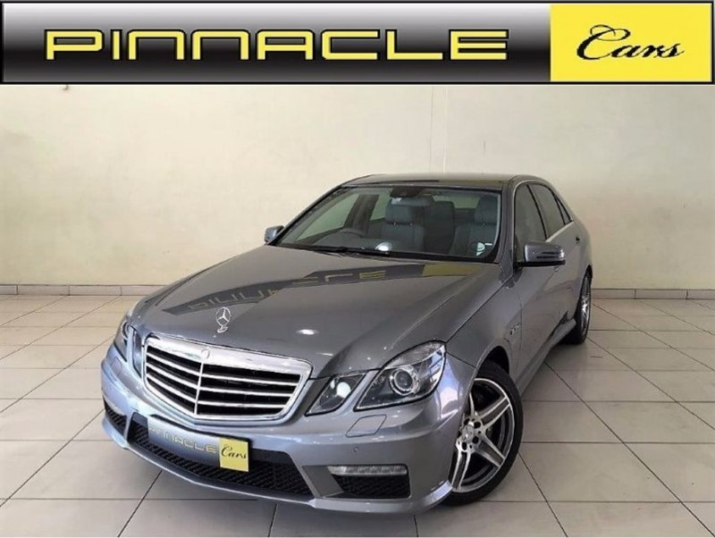 used mercedes benz e class e63 amg for sale in gauteng id 1578470. Black Bedroom Furniture Sets. Home Design Ideas