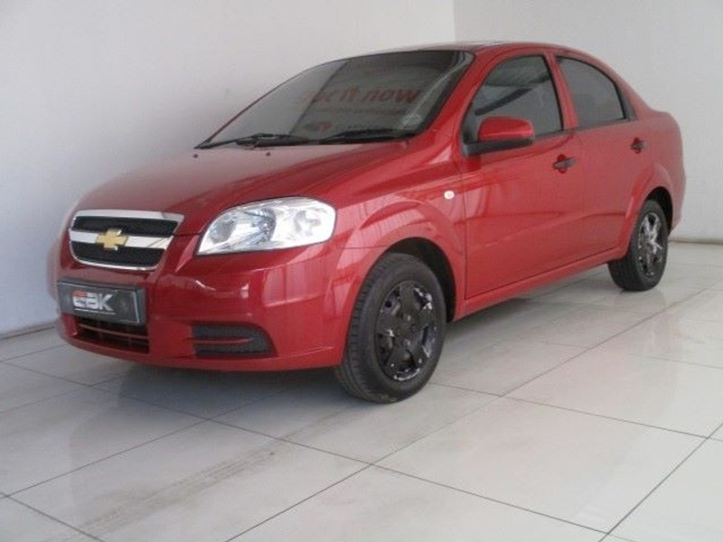 used chevrolet aveo 1 5 ls for sale in gauteng id 1578491. Black Bedroom Furniture Sets. Home Design Ideas