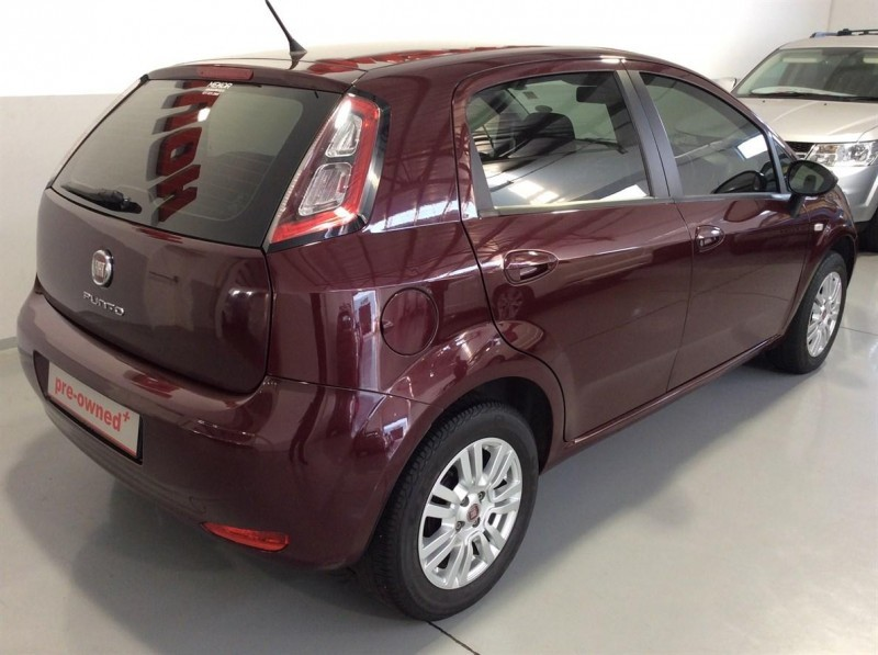 used fiat punto 1 4 easy 5dr for sale in kwazulu natal id 1578896. Black Bedroom Furniture Sets. Home Design Ideas
