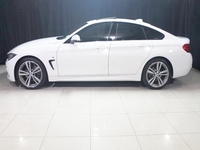 used bmw 4 series 428i gran coupe m sport for sale in gauteng id 1579057. Black Bedroom Furniture Sets. Home Design Ideas