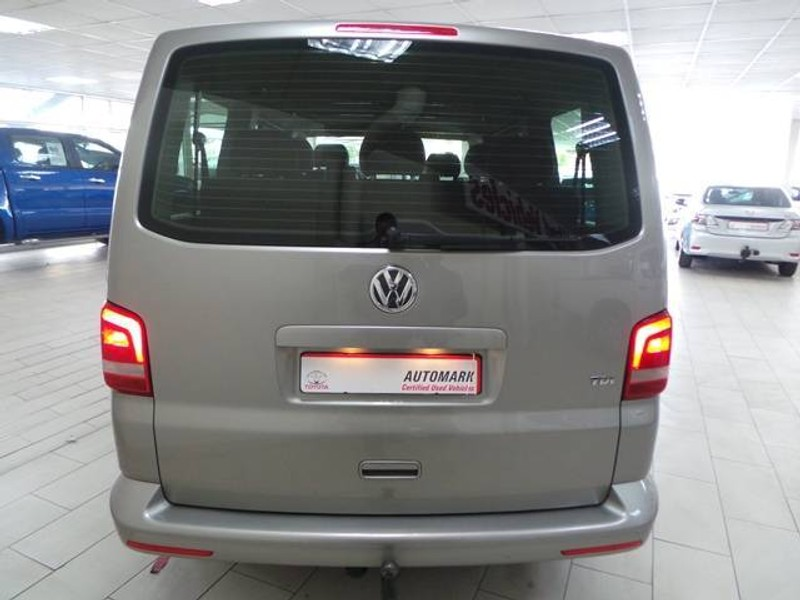 Used Volkswagen Kombi 2 0 Tdi 75kw Base For Sale In Gauteng Cars Co Za Id 1579124