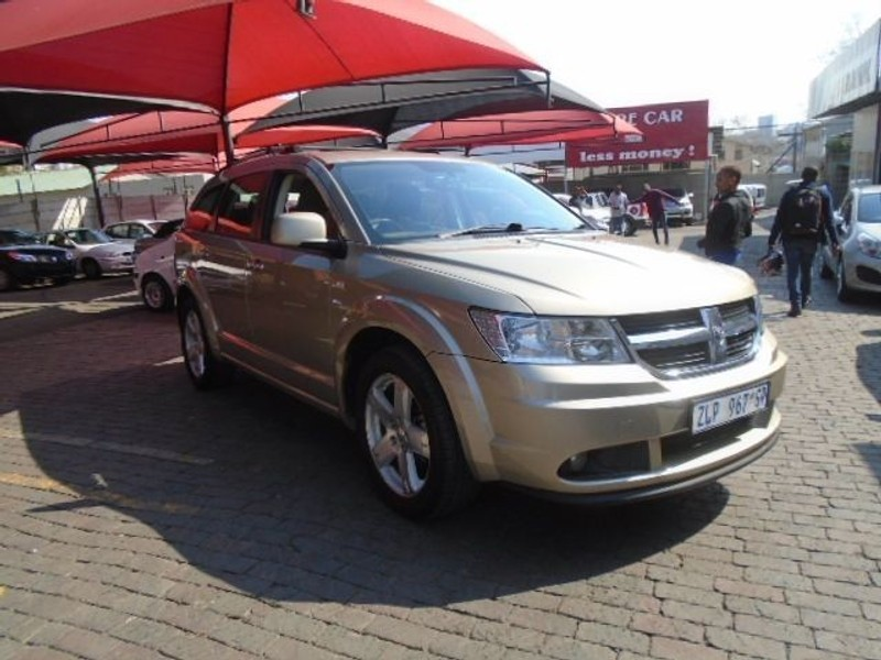 used dodge journey 2 0 crd rt a t for sale in gauteng id 1579309. Black Bedroom Furniture Sets. Home Design Ideas