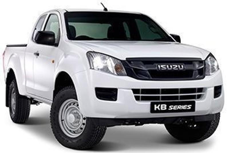 Used Isuzu Kb Series Kb250 Extended Cab Hi
