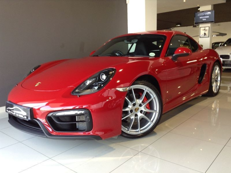 used porsche cayman gts pdk 981 for sale in gauteng id 1579419. Black Bedroom Furniture Sets. Home Design Ideas