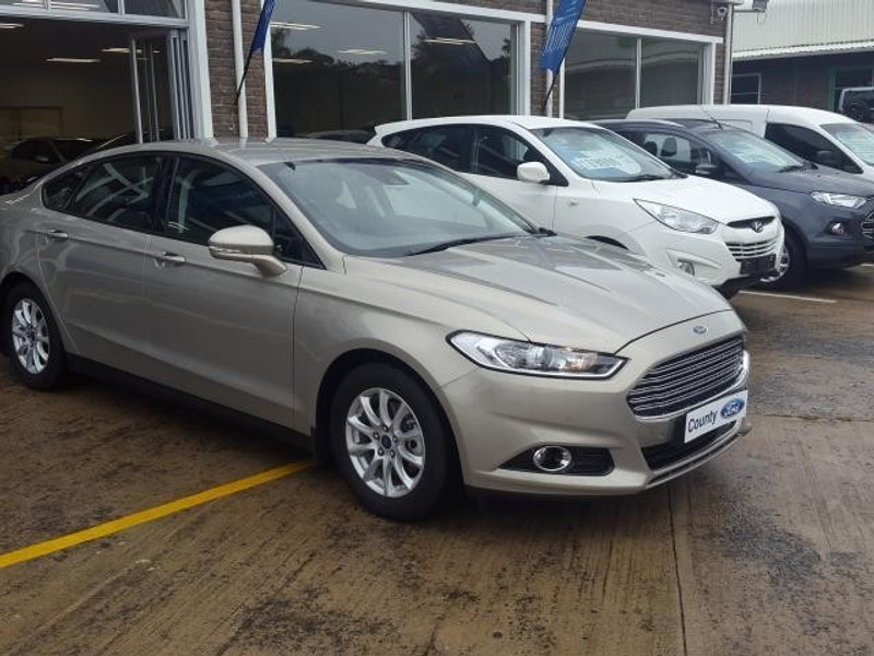 used ford fusion 1 5 ecoboost trend auto for sale in kwazulu natal id 1579695. Black Bedroom Furniture Sets. Home Design Ideas