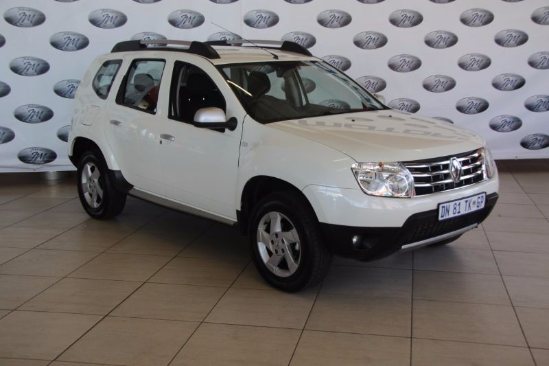 used renault duster 1 5 dci dynamique for sale in gauteng id 1580603. Black Bedroom Furniture Sets. Home Design Ideas