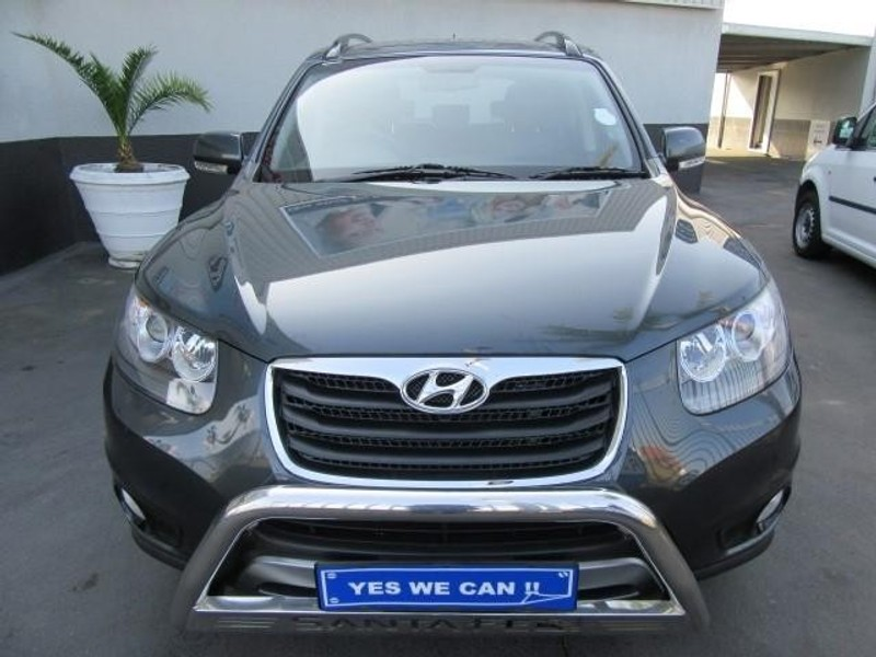 Used Hyundai Santa Fe R2 2 Crdi Gls Auto 4x4 For Sale In Western Cape Cars Co Za Id 1581237