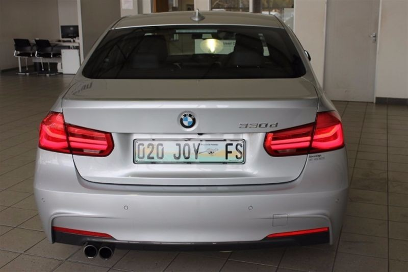 bmw 3 series 330d m sport auto for sale in free state   cars co za