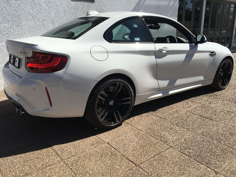 used bmw m2 m2 coupe m dct for sale in gauteng id 1581576. Black Bedroom Furniture Sets. Home Design Ideas
