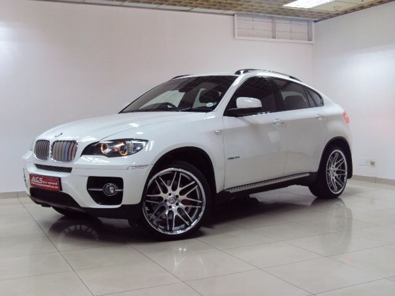Used Bmw X6 50i Xdrive50i Msport Auto Fully Loaded For