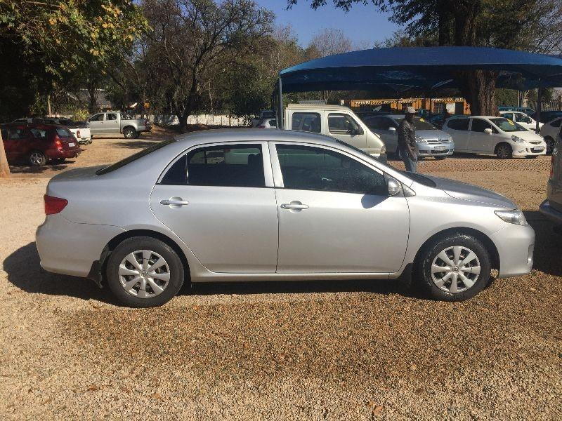 Zambezi Car Dealers Pretoria