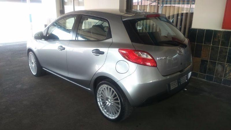 Used Mazda 2 Mazda 1 3i Vvt Active 5 Dr For Sale In