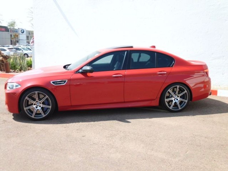 used bmw m5 m5 m dct for sale in gauteng id 1582904. Black Bedroom Furniture Sets. Home Design Ideas