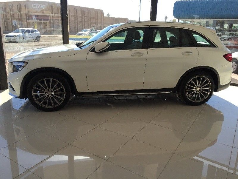 used mercedes benz glc 300 amg for sale in north west province id 1583360. Black Bedroom Furniture Sets. Home Design Ideas