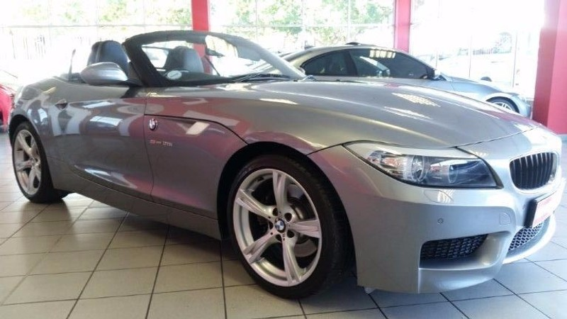 used bmw z4 2013 bmw z4 sdrive28i roadster m sport for sale in western cape id. Black Bedroom Furniture Sets. Home Design Ideas