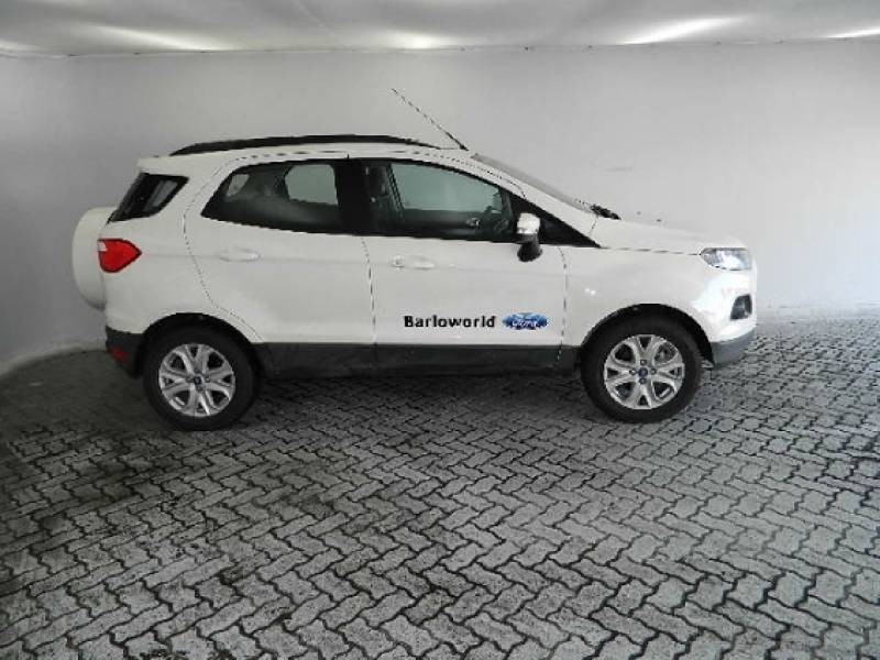 used ford ecosport 1 0 gtdi trend for sale in western cape. Black Bedroom Furniture Sets. Home Design Ideas