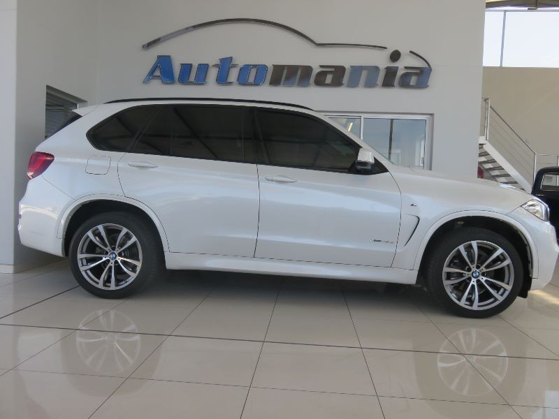 used bmw x5 bmw x5 m sport auto 66000km 2014 for sale in gauteng id 1584365. Black Bedroom Furniture Sets. Home Design Ideas