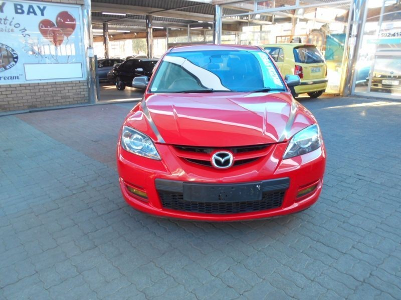 used mazda 3 2 3 sport mps disi turbo for sale in north. Black Bedroom Furniture Sets. Home Design Ideas