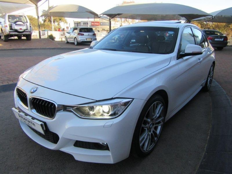 used bmw 3 series 2012 bmw 320d auto m sport for sale in. Black Bedroom Furniture Sets. Home Design Ideas