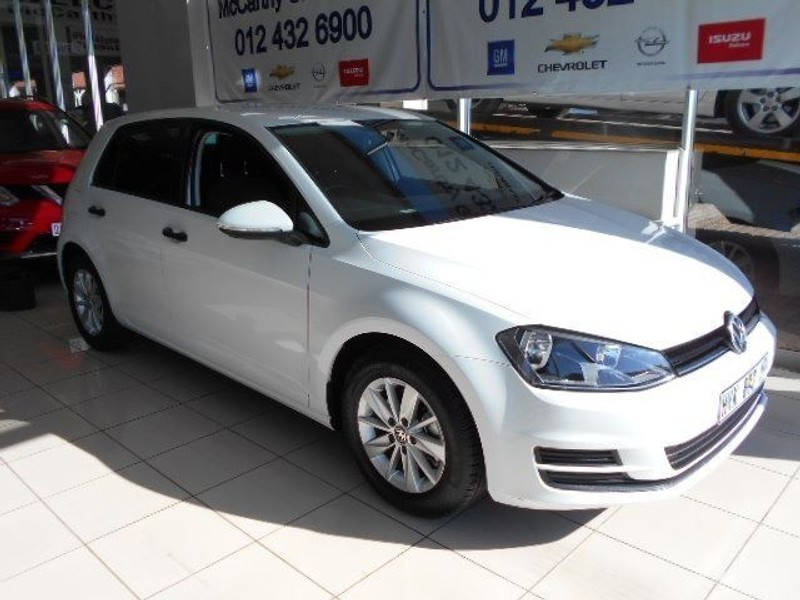 used volkswagen golf vii 1 4 tsi trendline for sale in gauteng id 1585324. Black Bedroom Furniture Sets. Home Design Ideas