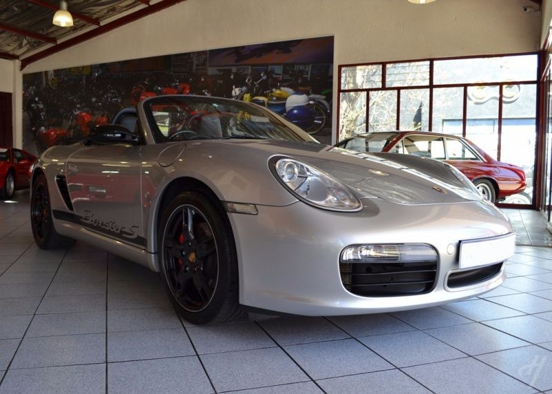 used porsche boxster s limited import for sale in gauteng id 1585355. Black Bedroom Furniture Sets. Home Design Ideas