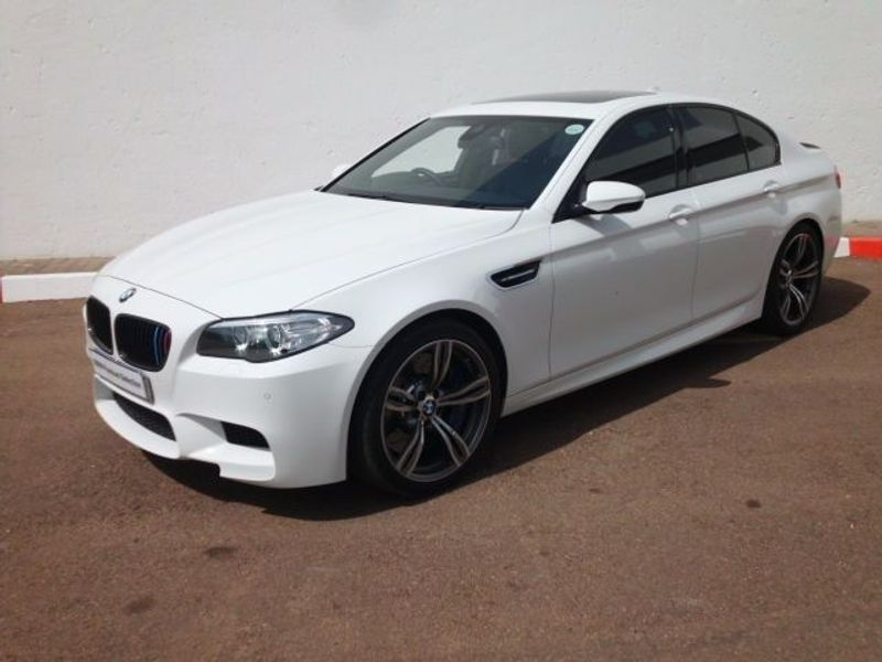 used bmw m5 m5 m dct for sale in gauteng id 1586789. Black Bedroom Furniture Sets. Home Design Ideas