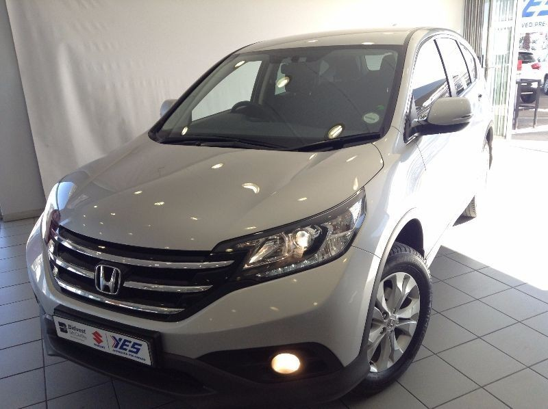 used honda cr v 2 0 comfort for sale in free state id 1587219. Black Bedroom Furniture Sets. Home Design Ideas