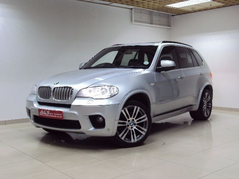 used bmw x5 4 0d xdrive40d m sport auto 69000kms for sale in gauteng id 1587845. Black Bedroom Furniture Sets. Home Design Ideas