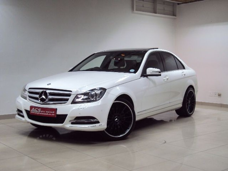 used mercedes benz c class c350 cdi amg 7g tronic. Black Bedroom Furniture Sets. Home Design Ideas