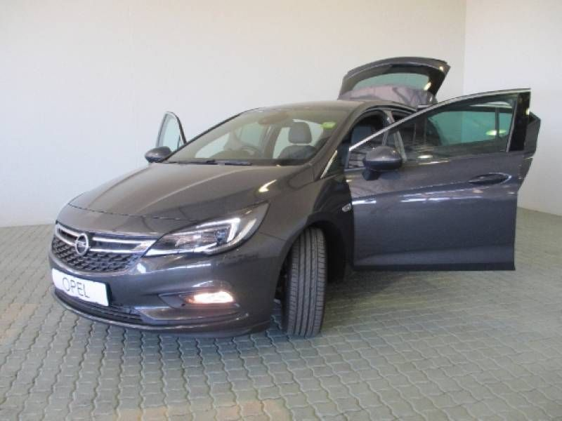 used opel astra gtc sport 3dr for sale in gauteng id 1587958. Black Bedroom Furniture Sets. Home Design Ideas